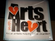 Arts with Heart
